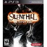 PS3 Silent Hill: Downpour 沉默之丘:驟雨
