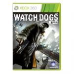 XBOX360 Watch Dogs 看門狗