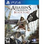 PS4 Assassin's Creed 4: Black Flag 刺客教條 4:黑旗