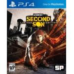PS4 inFAMOUS: Second Son 惡名昭彰:第二之子