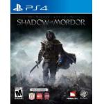 PREORDER PS4 Middle-earth: Shadow of Mordor 中土世界:魔多之影