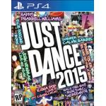 PREORDER PS4 Just Dance 2015 舞力全開 2015