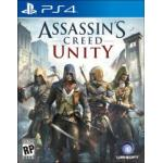 PS4 Assassin's Creed: Unity 刺客教條:大革命