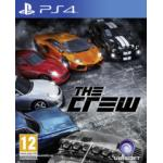 PREORDER PS4 The Crew 飆酷車神