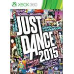 XB360 Just Dance 2015 舞力全開 2015