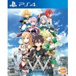 PS4 Sword Art Online: Game Director's Edition 刀劍神域 - Lost Song- & Re:- 虛空斷章 - 導演版
