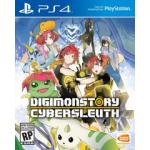 PREORDER PS4 Digimon Story: Cyber Sleuth 數碼寶貝物語 網路偵探