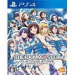 PREORDER PS4 The Idolm@ster: Platinum Stars 偶像大師 白金星光