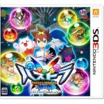 3DS Puzzle & Dragons...