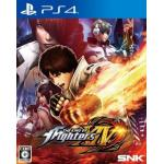 PS4 The King of Fighters XIV 拳皇 XIV