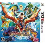 3DS Monster Hunter S...