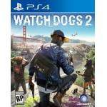 PS4 Watch Dogs 2 看門狗 2