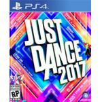 PS4 Just Dance 2017 舞力全開 2017