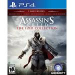 PS4 Assassin's Creed: The Ezio Collection 刺客教條:埃齊歐合輯
