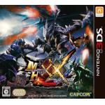 3DS Monster Hunter D...