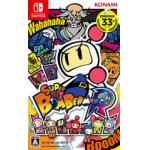 NS Super Bomberman R 超級轟炸超人 R