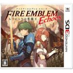 3DS Fire Emblem Echo...