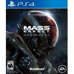 PS4 Mass Effect:Andromeda