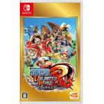 NS One Piece: Unlimited World Red Deluxe Edition 航海王 無限世界:赤紅 豪華版N