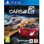 PS4 Project Cars 2 賽車計畫 2