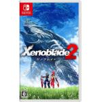 NS Xenoblade Chronicles 2 異度神劍 2