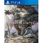 PS4 Monster Hunter: World 魔物獵人 世界