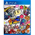 PS4 Super Bomberman R 超級轟炸超人 R