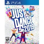 PS4 JUST DANCE 2019 舞力全開 2019