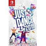 NS JUST DANCE 2019 舞力全開 2019