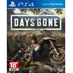 PS4 Days Gone 往日不再