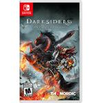 NS Darksiders: Warmastered Edition 末世騎士 戰爭重現版