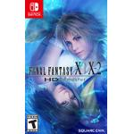 NS Final Fantasy X / X-2 HD Remaster