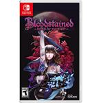NS Bloodstained: Ritual of the Night 血咒之城:暗夜儀式