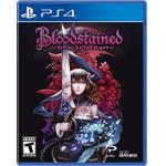 PS4 Bloodstained: Ritual of the Night 血咒之城:暗夜儀式