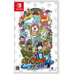 NS Yo-kai Watch 4 妖怪...