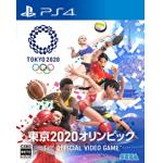PS4 Olympic Games Tokyo 2020: The Official Video Game 2020 東京奧運 The Official Video Game
