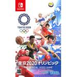 NS Olympic Games Tokyo 2020: The Official Video Game 2020 東京奧運 The Official Video Game