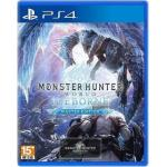 PS4 Monster Hunter W...