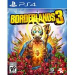 PS4 Borderlands 3  邊...