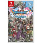 NS DragonQuestXI: Echoes of an Elusive Age S 勇者鬥惡龍 XI S 尋覓逝去的時光 – Definitive Edition