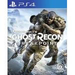PS4 Ghost Recon: Bre...