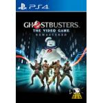 PREORDER PS4 Ghostbu...