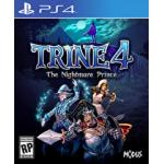 PS4 Trine 4: The Nightmare Prince 狩魔師 4:惡夢王子