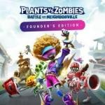 PS4 Plants vs. Zombi...