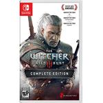 The Witcher 3: Wild Hunt – Complete Edition 巫師 3:狂獵 完全版