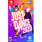 NS Just Dance 2020 舞力全開 2020
