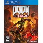 PS4 DOOM ETERNAL 毀滅戰...