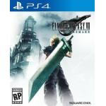 PS4 Final Fantasy VII: REMAKE Final Fantasy VII 重製版