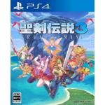 PS4 TRIALS of MANA 聖劍傳說 3 TRIALS of MANA