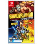 PREORDER NS Borderlands Legendary Collection 邊緣禁地 傳奇合輯